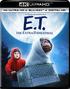 E.T.: The Extra-Terrestrial 4K (Blu-ray)