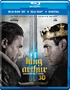 King Arthur: Legend of the Sword 3D (Blu-ray)