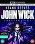 John Wick: Chapters 1 & 2 4K (Blu-ray)
