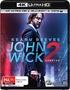 John Wick: Chapter 2 4K (Blu-ray)