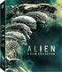 Alien: 6 Film Collection (Blu-ray)
