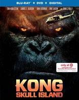 Kong Skull Island Blu Ray Release Date July 18 2017 Blu Ray Dvd