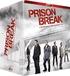 Prison Break: Saisons 1 à 5 (Blu-ray)