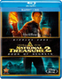 National Treasure 2: Book of Secrets (Blu-ray)