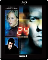 24: Season 1 Blu-ray (Japan)