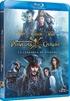 Pirates of the Caribbean: Salazar's Revenge (Blu-ray)