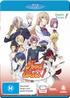 Food Wars!: Shokugeki no Soma: Season 1 (Blu-ray)