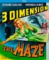 The Maze 3D (Blu-ray)