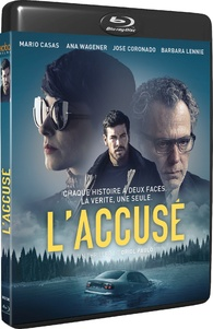 The Invisible Guest Blu Ray France