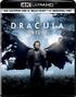 Dracula Untold 4K (Blu-ray)