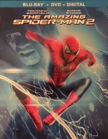The Amazing Spider Man 2 Blu Ray Release Date August 19 2014 Blu Ray Dvd