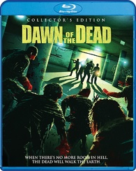 Dawn of the Dead Blu-ray: Collector's Edition