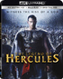 The Legend of Hercules 4K (Blu-ray)