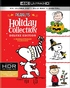 Peanuts: Holiday Collection 4K (Blu-ray)
