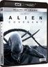 Alien: Covenant 4K (Blu-ray)