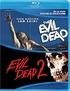 Evil Dead / Evil Dead 2 (Blu-ray)