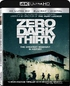 Zero Dark Thirty 4K (Blu-ray)
