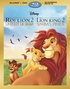 The Lion King 2: Simba's Pride (Blu-ray)
