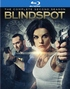 Blindspot: The Complete Second Season (Blu-ray)