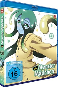 Monster maedchen bsto