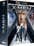 X-Men - La Prélogie 4K (Blu-ray)