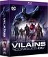 DC Villains - Coffret: Batman: The Killing Joke + Batman: Assaut sur Arkham + Batman et Harley Quinn (Blu-ray)