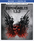 The Expendables: 3-Film Collection (Blu-ray)