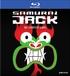 Samurai Jack: The Complete Series (Blu-ray)