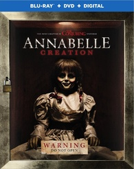 Annabelle Creation Blu Ray Release Date October 24 2017 Blu Ray Dvd