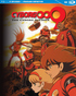 Cyborg 009 - The Cyborg Soldier: Complete Series (Blu-ray)
