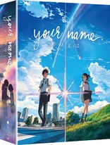 Your Name Blu Ray Release Date October 20 2020 Steelbook