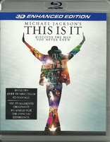 Michael Jackson S This Is It Blu Ray Release Date January 26 2010