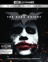 The Dark Knight 4K (Blu-ray)