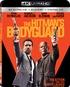 The Hitman's Bodyguard 4K (Blu-ray)