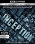 Inception 4K (Blu-ray)