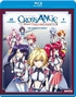 Cross Ange: Rondo of Angel and Dragon: Complete Series (Blu-ray)