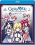 Cross Ange: Rondo of Angel and Dragon: Complete Series (Blu-ray)