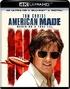 American Made 4K (Blu-ray)