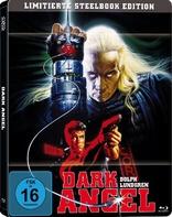 Dark Angel Blu Ray Release Date March 29 2019 Germany