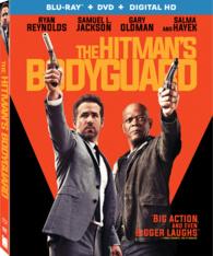 The Hitman S Bodyguard Blu Ray Release Date November 21 2017 Blu Ray Dvd Digital Hd