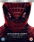 Spider-Man Legacy Boxset 4K (Blu-ray)