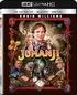 Jumanji 4K (Blu-ray)