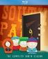 South Park: The Complete Ninth Season (Blu-ray)