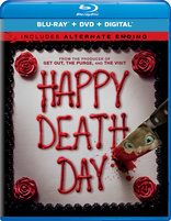 Scream 4 Blu-ray