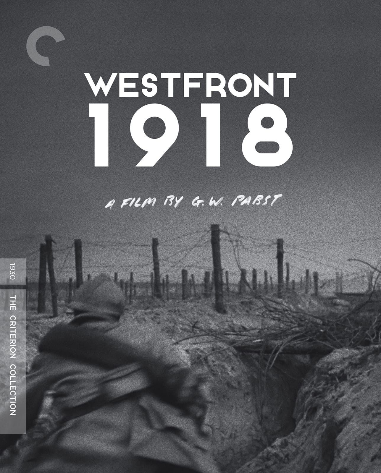 Westfront 1918 (The Criterion Collection)(1930) Blu-ray