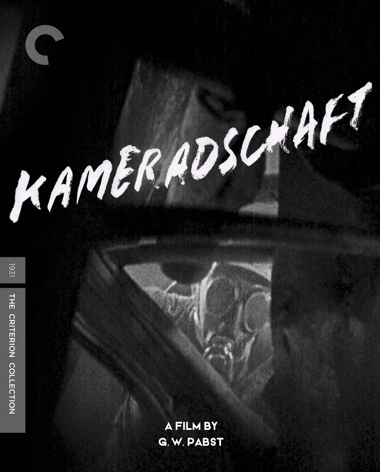 Kameradschaft (The Criterion Collection)(1931) Blu-ray