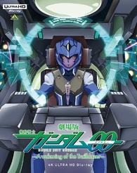 Mobile Suit Gundam 00 The Movie A Wakening Of The Trailblazer 4k Blu Ray Release Date February 23 2018 ÅŠ‡å´ç‰ˆ Æ©Ÿå‹•æˆ¦å£«ã'¬ãƒ³ãƒ€ãƒ00 A Wakening Of The Trailblazer Japan
