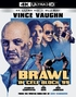 Brawl in Cell Block 99 4K (Blu-ray)