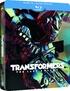 Transformers: The Last Knight 3D (Blu-ray)