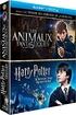 Harry Potter à l'école des sorciers + Les Animaux fantastiques (Blu-ray)